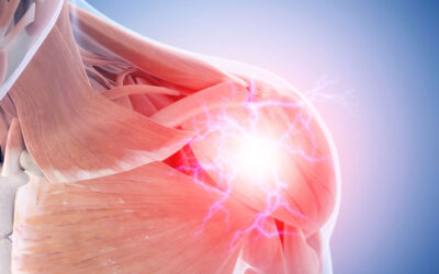 Shoulder pain – causes and treatment