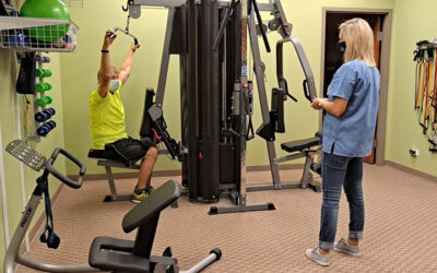 Physical Therapy After COVID Infection