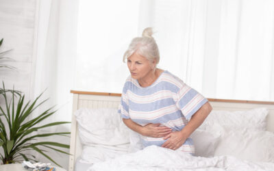 What to do when your stomach hurts?